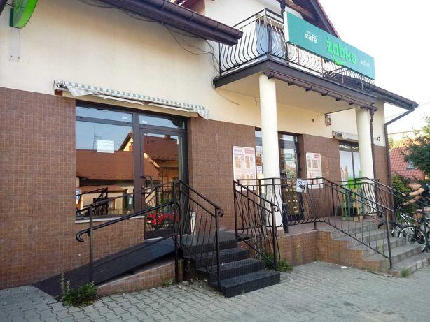 OKAZJA! Lokal handlowy w centrum Bochni!