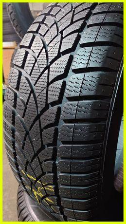 Пара зимних шин Dunlop SP winter sport 3D Runflat 225/55 r17 225 55 17