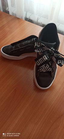 Кросовки Puma для девочки