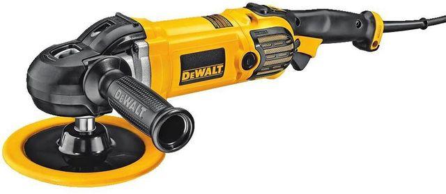 Dewalt DWP849X Polerka samochodowa 180mm 1250W