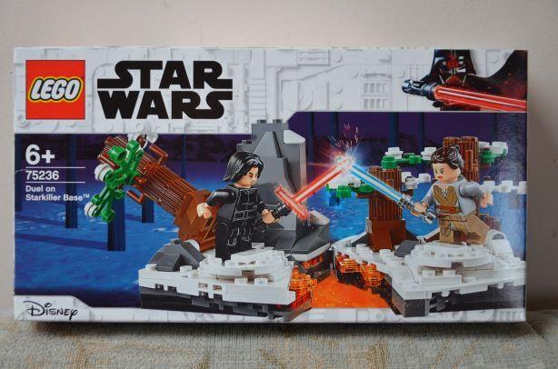 Klocki Lego Star Wars 75236