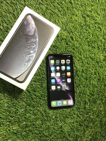 Смартфон Apple iPhone XR 64GB Black (MRY42)