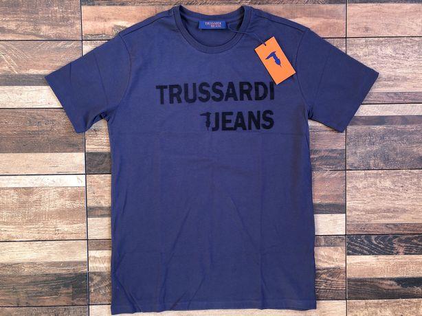 Мужская футболка Trussardi