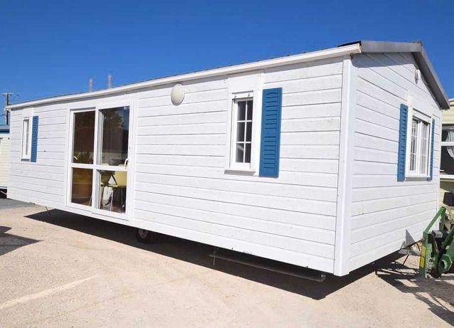 T2 c/ 9,60 m de comprimento | Casa Móvel | Mobile Home | Pré-Fabricada