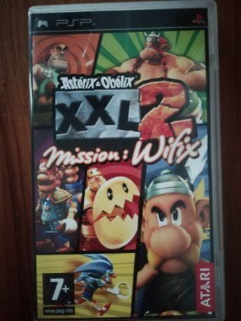 Astérix & Obélix PSP