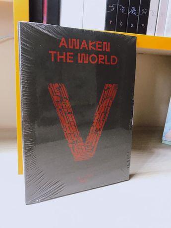 Wayv (NCT) - Awaken the world (1й полноформатный альбом)
