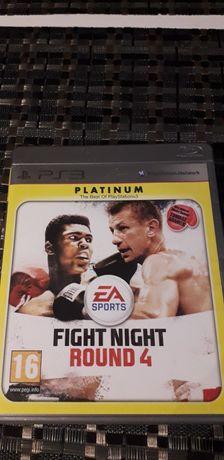 Gra Fight Night na PS3
