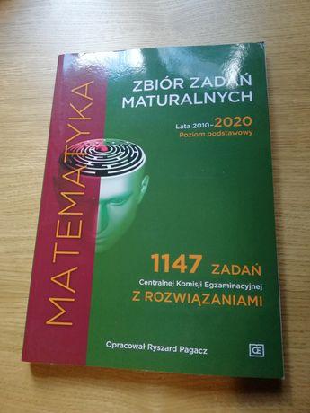 Zbiór zadań maturalnych z matematyki