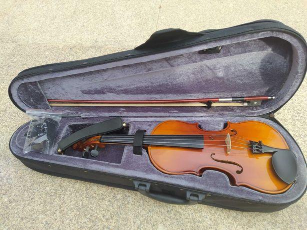 1/2 Violino Stagg