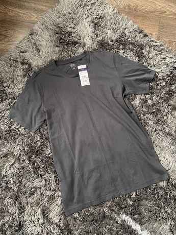 Tshirt koszulka gładka Next