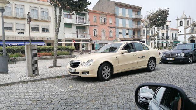 Vendo Táxi em  Esposende