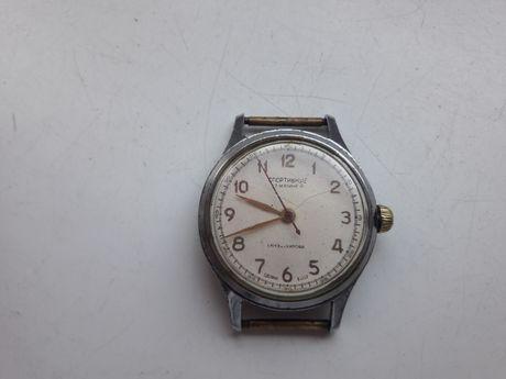 Часы советские Спортивные