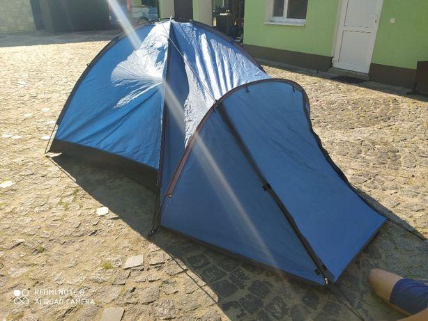 Палатка HIGHT PEAK ontario 3