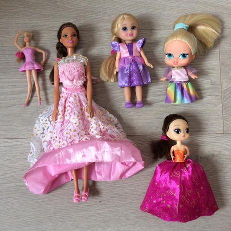 Lalki dla dziewczynki - wysyłka gratis
