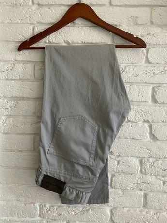 Ermenegildo Zegna оригинальные штаны.
