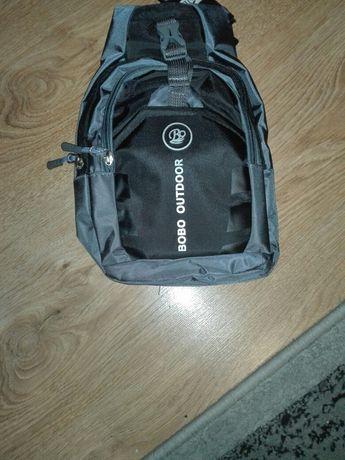 Torba -plecak na ramię Bobo Outdoor nowy