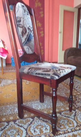 Krzesła drewniane Mocne polecam