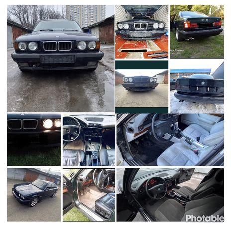 Bmw e34 530 1994
