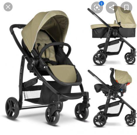 Sprzedam wózek 3 w 1