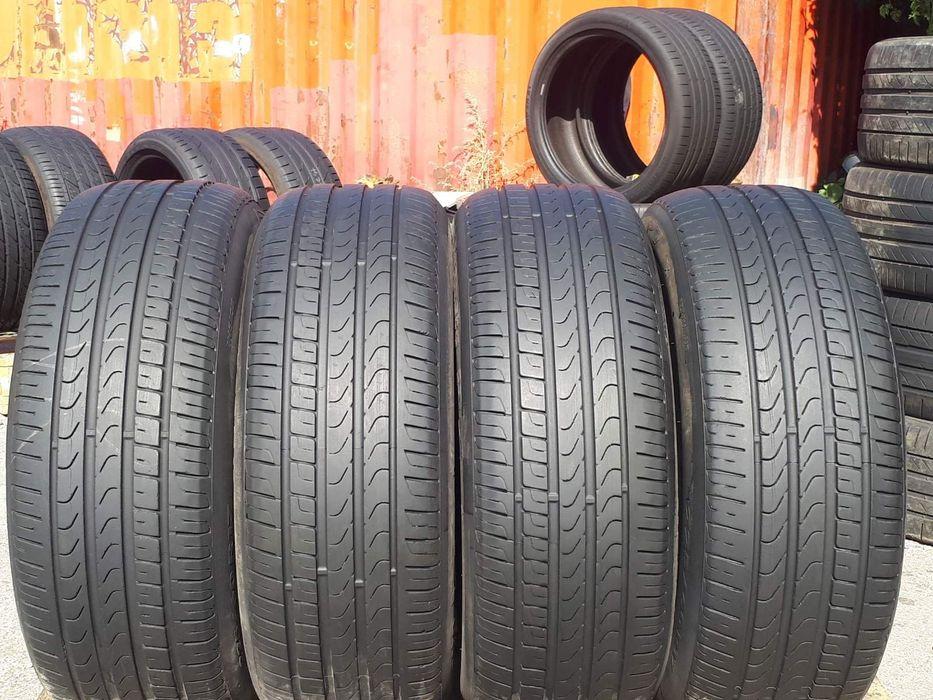 225.60.17 Pirelli Cinturato P7 4шт лето склад шины 215.235.50.55.65 Харьков - изображение 1