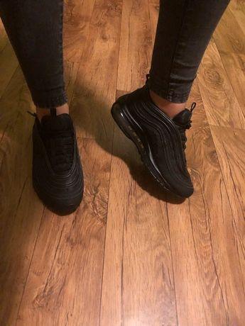Nike air max 97 black