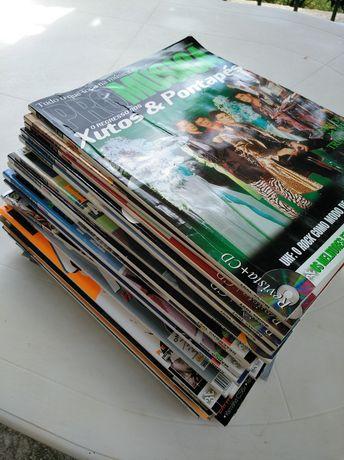 Revistas ProMusica