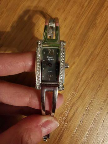 Sprzedam markowy zegarek Pierre Ricaud Stan idealny! Okazja!
