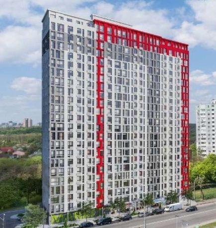 Продажа квартиры пр. Науки 58