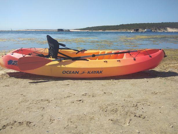 Kayak Caiaque Aluguer Sesimbra Odivelas