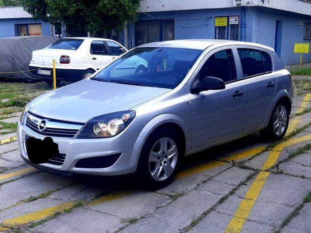 Opel Astra H Zadbany