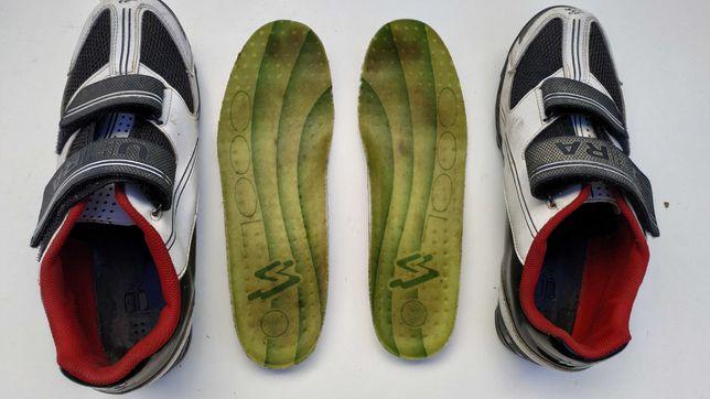 Sapatos btt spiuk nr 42