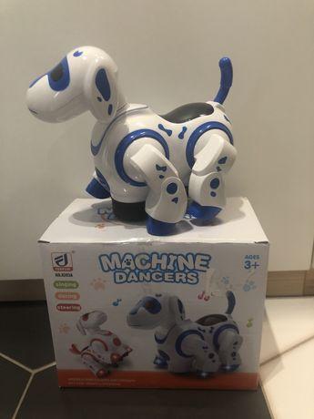 Игрушка Интерактивная собака 1-2 года