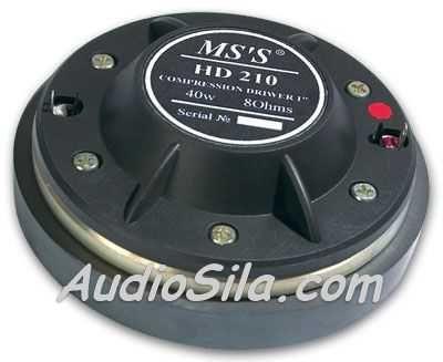 драйвер MSS 210 MSS 340