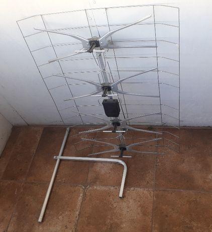 Antena telewizyjna DVB-T