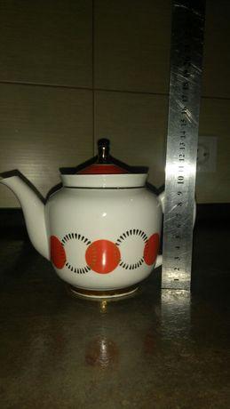 Чайник для заварки СРСР