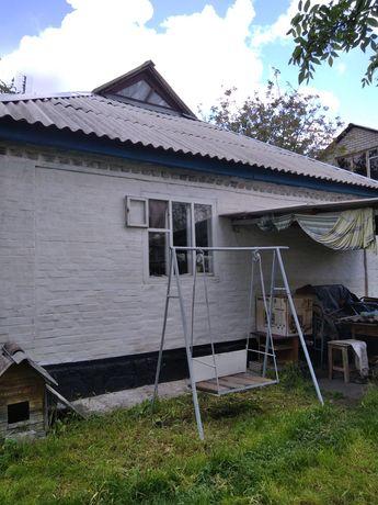 Продам дом или обменяю на 2 х комнатную.