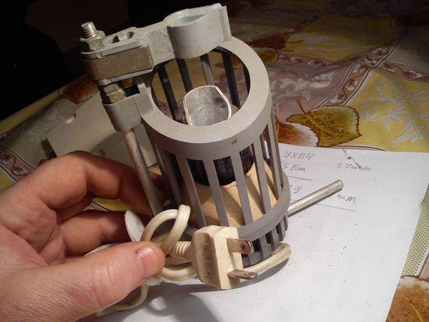 НПЭШ нагреватель пробирок электрический-3шт