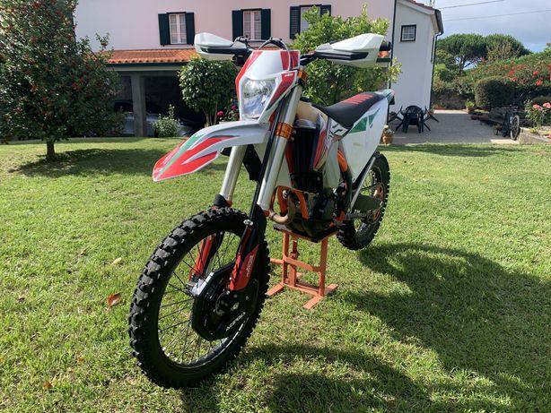 Ktm Sixday 250 EXC-F Portugal