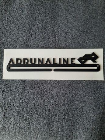 Wieszak na medale Adrunaline