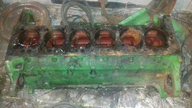 Двигатель Deutz FL914 (magirus) (комбайны)