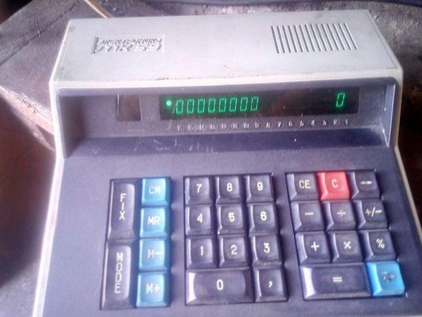 Sprzedam kalkulator z czasów PRL-u