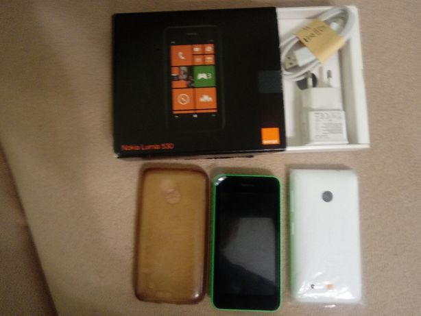 Smartfon Nokia Lumia 530