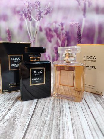 Акция! Lanvin Eclat, Coco Chanel Mademoiselle, No 5,женские духи