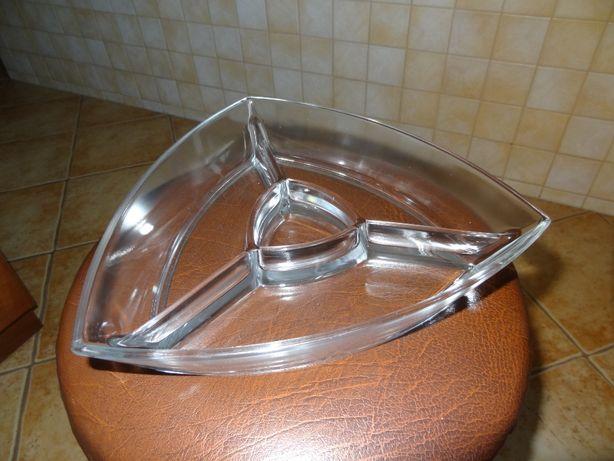 duże naczynie do serwowania zakąsek ,przekąsek
