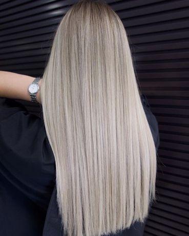 Przedłużanie i zagęszczanie włosów PROMOCJE!!!
