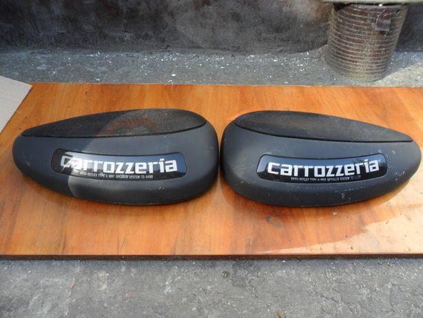 колонки carrozzeria динамики корпусные