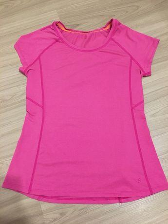 Koszulka sportowa H&M sport rozmiar S/M