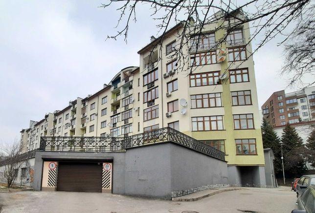 Продаж 3 кім. квартири 101 м.кв. Центр