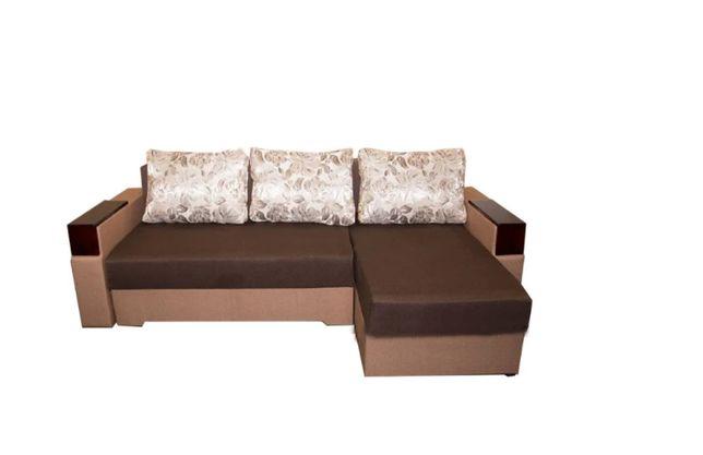 """Кутовий диван """"Магнолія"""" 2300*1500"""
