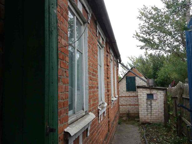 Продам дом в Цуповке ЮЛ2